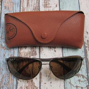 Ray Ban RB 3506 132/83 Sunglasses/OLZ458